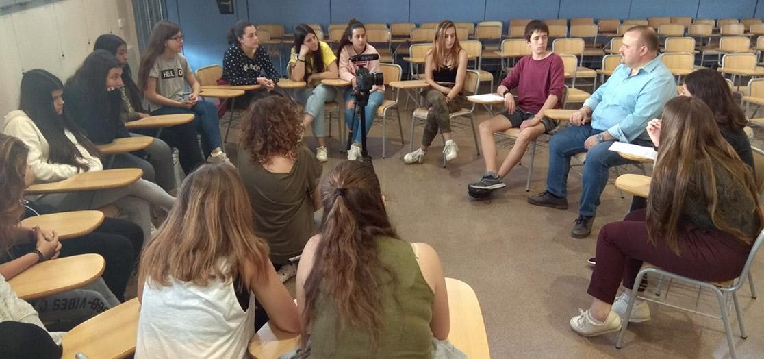 Educación afectiva, sexual y de género en los centros